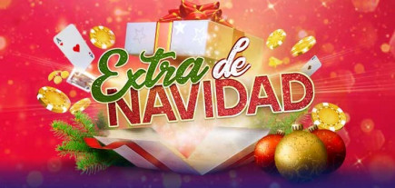 Celebra los Reyes Magos en casino William Hill