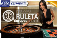 Casino Barcelona incorpora las ruletas en vivo de Playtech
