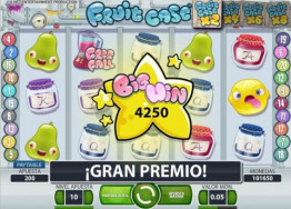 Gran Premio Fruit Case