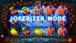 Wicked Circus-Modo Jokerizer